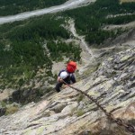 via ferrata approach